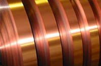 RAMEX - Annealed copper tape
