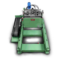 Straightening & Feeding Equipment