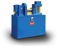 Motorized Roller pointing machines: DSM